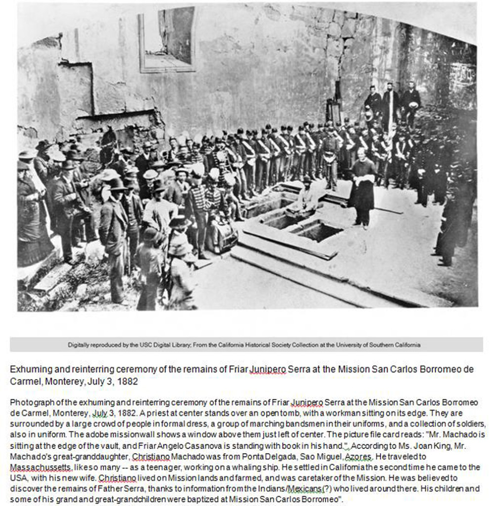 Exhuming_and_reinterring_ceremony_of_the_remains_of_Friar_Junipero_Serra_at_the_Mission_San_Carlos_Borromeo_de_Carmel_Monterey_July_3_1882